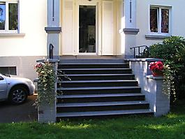 Treppen und Mauerabdeckung_4