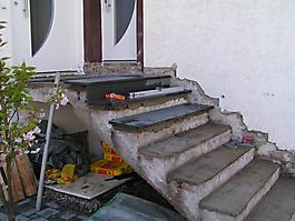Treppen und Mauerabdeckung_5