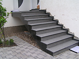 Treppen und Mauerabdeckung_6